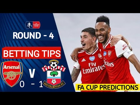 fa cup predictions today/betting