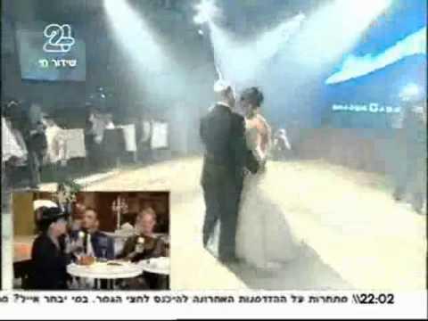 הלנה עמרם בראיון בערוץ 24 - חלק א'
