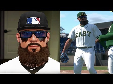 THE GREATEST PLAYER OF ALL TIME TOKE NASTY!! MLB The Show 19 Road To The Show Episode 1