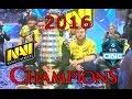 NaVi Champions ESL One New York 2016! Final round + crazy emotions!