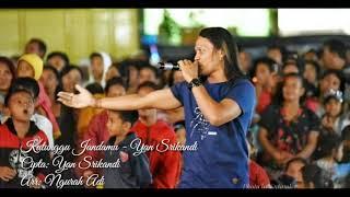 Kutunggu Jandamu - Yan Srikandi ( Official Music Video)