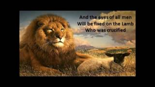 Watch Paul Wilbur Youre The Lion Of Judah video