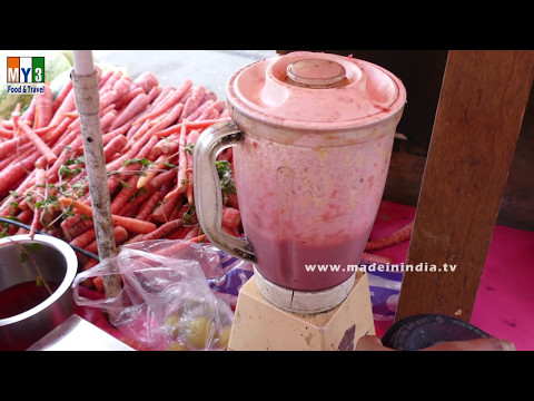 MIXED FRUIT JUICE | SUPER TESTY AND HEALTHY STREET FOOD | street food