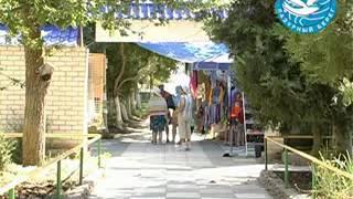 видео Отель Лазурный берег 3* (Гагра, Абхазия)