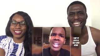 TRY NOT TO LAUGH (HOOD EDITION) DOOLEY FUNNY AF REACTION!!