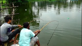 Best Fishing Video By Professional Fish Hunter (Part-04)