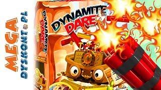 Dynamite Dare • Kto rozbroi bombę? • Yulu • gry dla dzieci