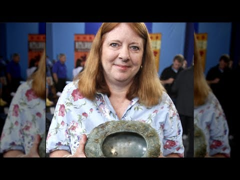 Antiques Roadshow Items That Made Owners Crazy Rich