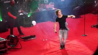 the rasmus first day of my life live in saratov 04 04 2014