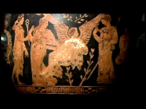 Art of the Hellenistic Age: The Coming of Rome