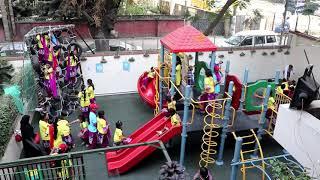 Frobel Academy (World Children's Day – 20 November, 2018)