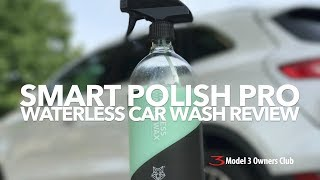Smart Polish Pro Review | Model 3 Owners Club