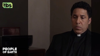 People of Earth | Party Animal, Father Doug | TBS