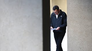 Daniel Andrews to announce hard lockdown for Vic