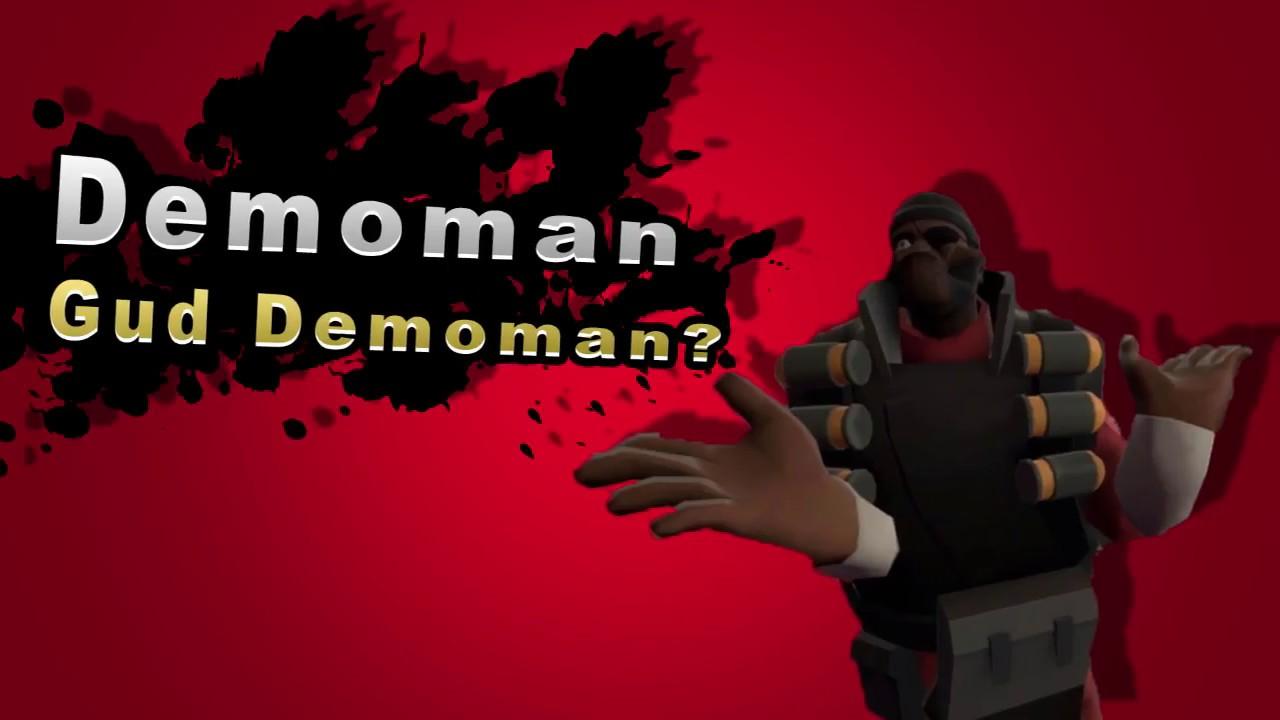 Tf2 Smash Bros Newcomer Meme 2 Youtube