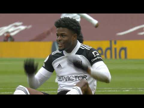 Liverpool Fulham Goals And Highlights