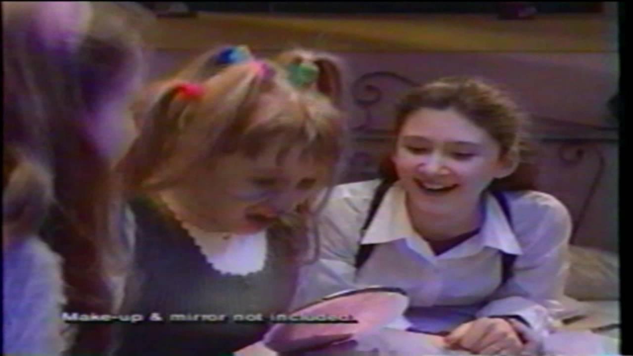 Girl Talk Board Game Truth Or Dare Jewel Staite Tv -6736