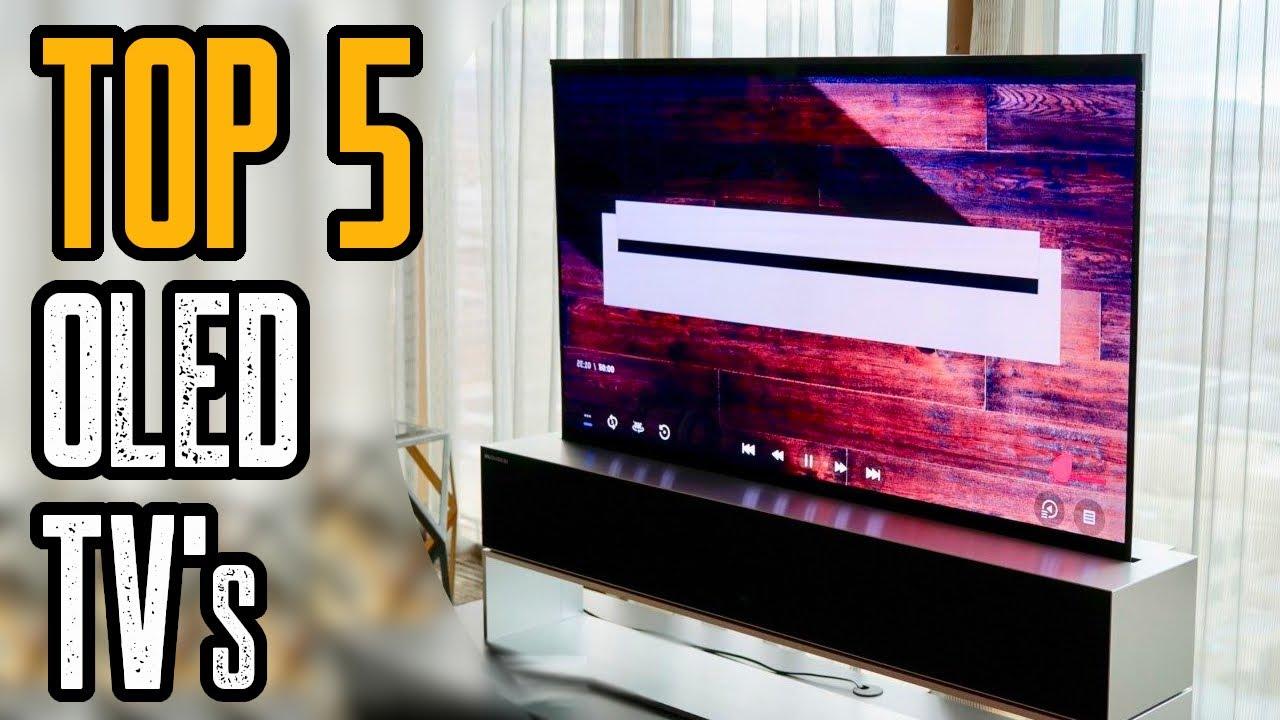 Top 5 Best Oled Tv 2020 Youtube