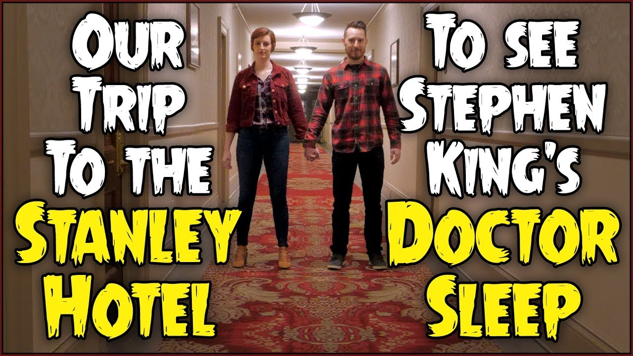 'Doctor Sleep' Is Haunted By The Ghost Of Stanley Kubrick