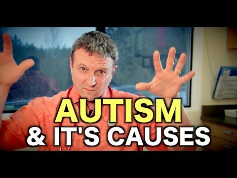 Autism & Its Causes: What To Avoid