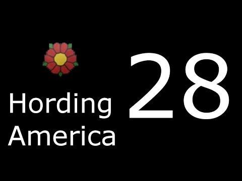 Hording America Co-op - Part 28 - Grabbing The Coastline!