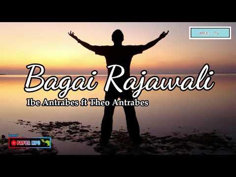 [ HIP-HOP PAPUA ] Sunrise Rap - Bagai Rajawali (Ibe ft Theo Antrabes) Lagu Rohani Kristen