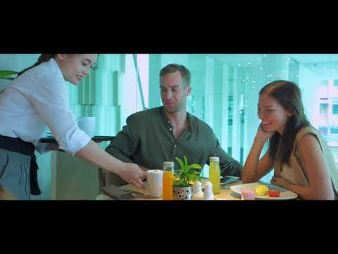 LiT BANGKOK Hotel & Residence video 1