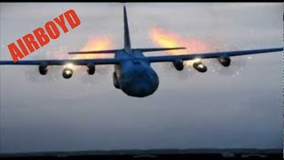 C-130 Countermeasures