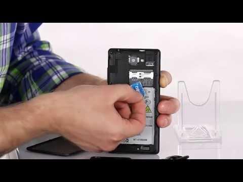 Archos Smartphone 2014 - 02 Schnellstart in wenigen Minuten