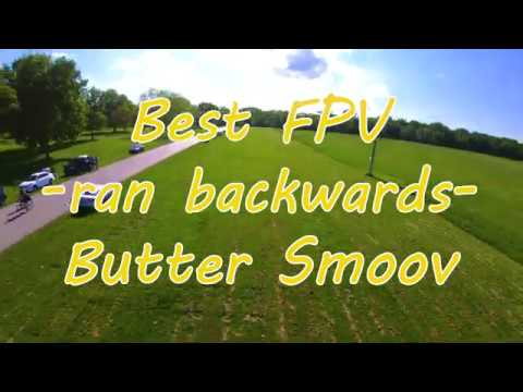 Фото Butter Smoov (with a 'v') FPV