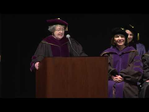 UI College of Law Commencement - May 11, 2018 on YouTube