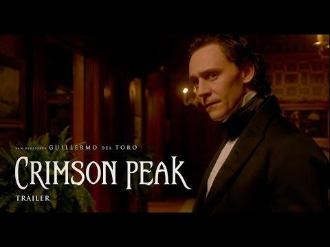 Crimson Peak - internationale trailer (Universal Pictures)  [HD]