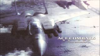 Ace Combat 6 Fires of Liberation Original Soundtrack エースコンバット6 解放への戦火 オリジナル・サウンドトラック You can find the complete soundtrack here!