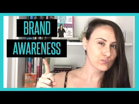 How To Create Awareness For Your Brand - Brand Awareness