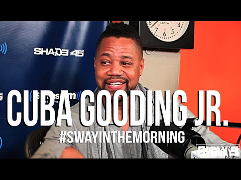 Cuba Gooding Jr. Exclusive on Playing OJ Simpson & Why It Was Difficult to Detach From the Dark Role