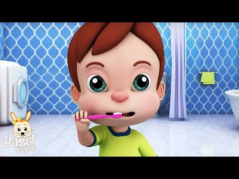 Nursery Rhymes Playlist for Children: This Is The Way We Brush Our Teeth 😁 & More Kids Songs!