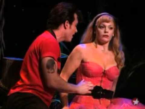 Best New Musical: Cry-Baby