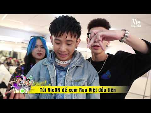 Vừa gia nhập team Karik, Ricky Star đã phải rớt nước mắt vì RPT MCK - Tlinh  |  #11 Rap VIệt