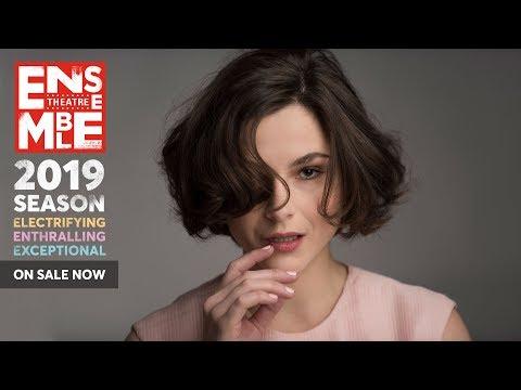 Ensemble Theatre 2019 Season trailer