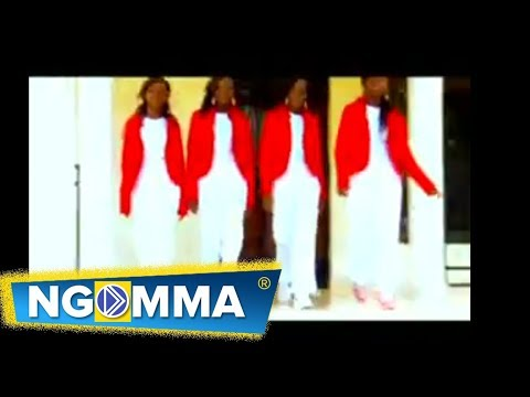 J Sisters - Ni Wewe Bwana (Official Video)