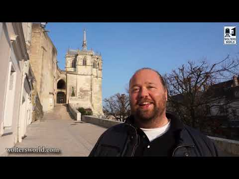 Visit France - What To Eat In The Loire Valley