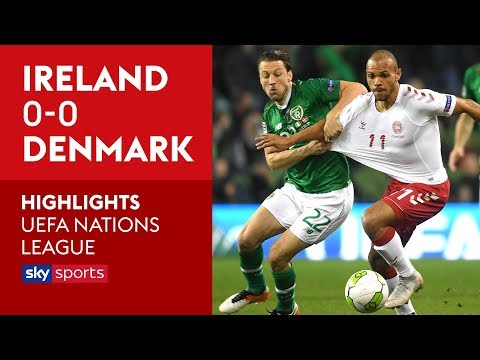 Denmark vs Ireland betting tips: Euro Qualifier preview and predictions