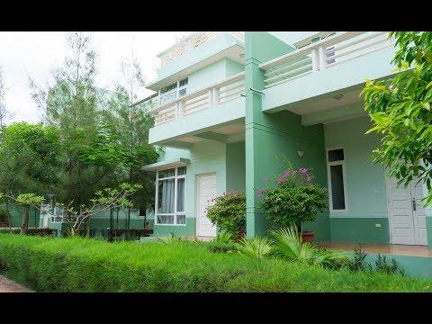 Eureka Linh Truong Resort - Hai Tien Beach, Thanh Hoa, Vietnam