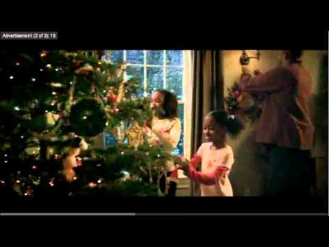 mommy says walmart returning troops commercial 2011 - Walmart Christmas Commercial