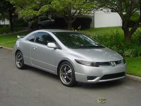 Honda Tunado Youtube