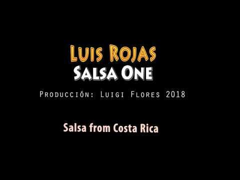 Salsa one • Luis Rojas