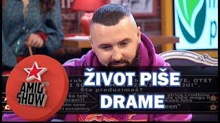 Život Piše Drame - Ami G Show S11 - E14