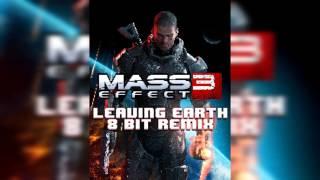 Mass Effect 3 - Leaving Earth (8bit)