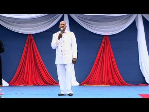 GEORDAVIE - NAIROBI OFFICIAL IMPACT TOUR (AT UHURU PARK INVITED BY BISHOP PIUS MUIRU) OCT. 2008