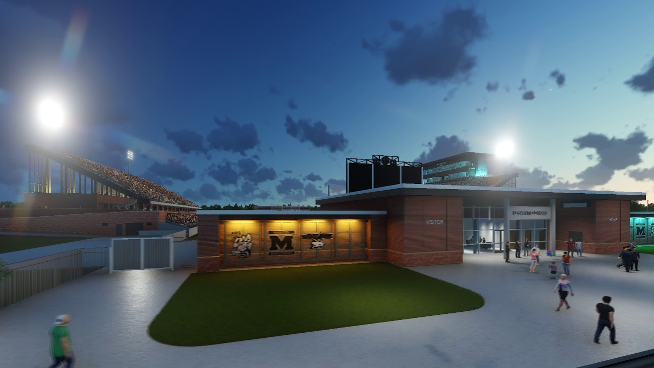 Facility Friday: Arizona Athletics, Los Angeles Athletic Club and